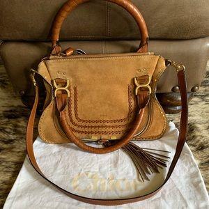 Chloé Marcie Medium Bag
